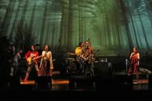 Rusuh, Konser Sisitipsi dan Barasuara di Depok Dihentikan