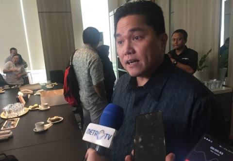 Kekhawatiran Prabowo soal <i>Unicorn</i> Tak Beralasan