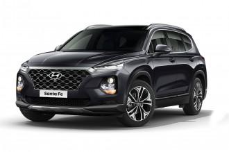 The Grand Hyundai Santa Fe Berlimpah Fitur