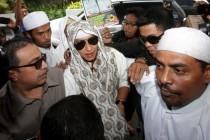 Rutan Kebon Waru Bandung Siap Tampung Bahar bin Smith