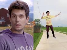 Begini Lagu New Light dari John Mayer jika Dibawakan Versi Koplo