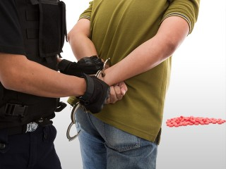 Buronan Kasus Korupsi Kembali Tertangkap