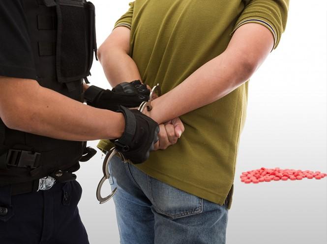 Ilustrasi tahanan - Medcom.id