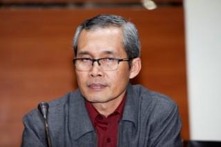KPK Kejar Aset Koruptor Lewat MLA