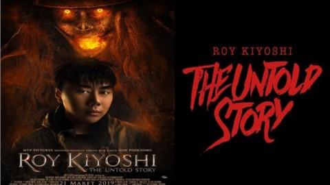 Kisah Roy Kiyoshi Difilmkan, Tayang 21 Maret 2019