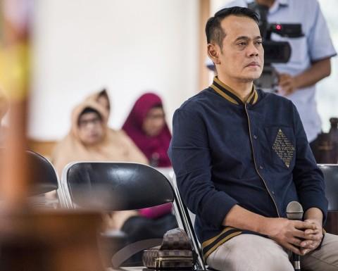 Fahmi Darmawansyah Merasa Dibohongi KPK