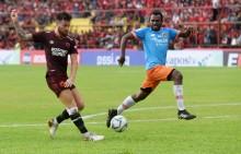 Singkirkan Perseru Serui, PSM Makassar Melenggang ke Perempat Final