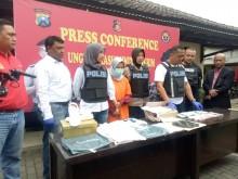 Pencuri Uang Rp213 Juta di Ponpes Malang Ditangkap