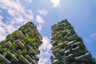Sembilan Bangunan di Jakarta Raih Predikat Ramah Lingkungan