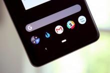 Google Tingkatkan Kendali Gestur di Android Q
