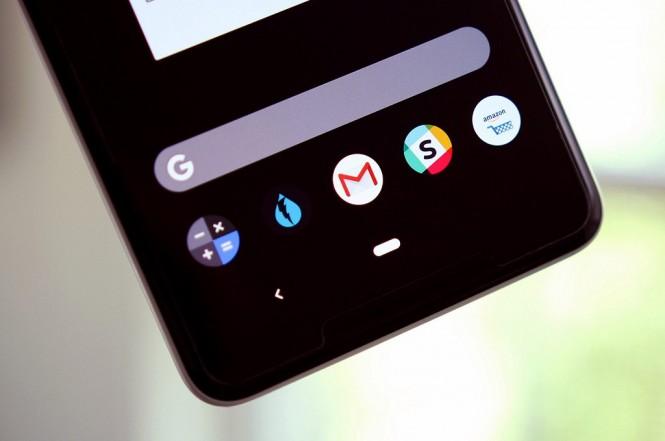 Google dilaporkan akan membekali Android Q dengan kemampuan gestur lebih baik dari Android Pie.