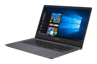 ASUS Pamer Laptop Ultraportable untuk Pebisnis