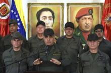 Blokade Bantuan AS, Venezuela Bekukan Hubungan dengan Curacao