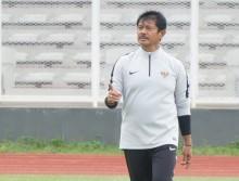 Indra Sjafri Sesalkan Hasil Imbang Timnas U-22