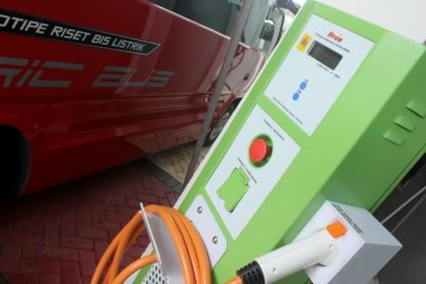 PLN Beri Diskon bagi Pengguna Kendaraan Listrik