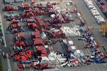 WTO: Ada Kemungkinan Perdagangan Dunia Melemah Lebih Lanjut