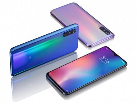 Xiaomi Mi 9 Resmi Muncul