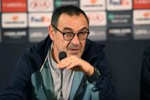 Rencana Sarri Agar tidak Dipecat Chelsea