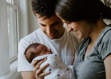Panduan Tangani BAB Bayi Baru Lahir