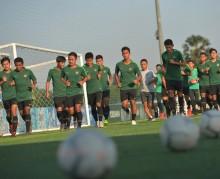Kamboja Tekuk Myanmar, Peluang Timnas U-22 Kian Menciut