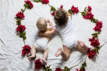 Manfaat Tengkurap pada Bayi