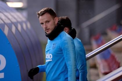 Rakitic Selangkah Lagi Gabung Inter Milan