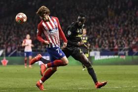 Atletico Madrid Menang Telak atas Juventus