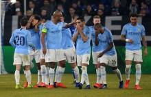 10 Pemain Manchester City Permalukan Schalke