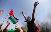 Serbu Al-Aqsha, Pasukan Israel Tangkap Puluhan Warga Palestina