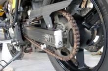 Rutin Cek Keregangan, Cegah Rantai Motor Putus di Jalan