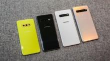Ada Samsung Galaxy S10e, Begini Harga dan Spesifikasinya