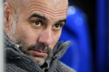 Meski Menang, Manchester City Dikritik Guardiola