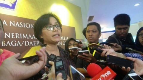 Awal Tahun Realisasi Bansos Naik hingga Rp15,1 Triliun