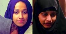 Kekecewaan Perempuan Inggris saat Kewarganegaraannya Dicabut