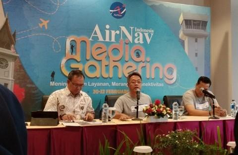 Jaringan Penerbangan Intra Sumatera Perlu Dikembangkan