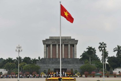 Vietnam Minta PBB Izinkan Delegasi Korut Datang