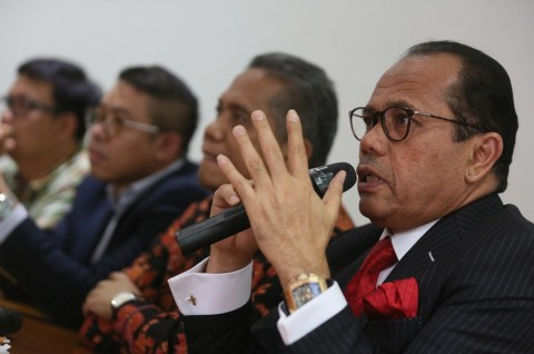 Sengketa Pelabuhan Marunda Bikin Investor Takut?