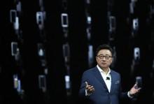 Samsung Klaim Sudah Jual 2 Miliar Ponsel Galaxy