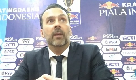 Singkirkan PSS Sleman, Mental Borneo FC Sudah Teruji