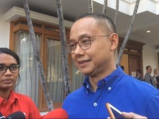 PAN Legawa Gubernur Riau Dukung Jokowi