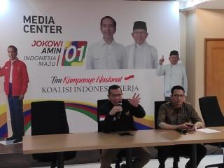 Kubu Prabowo-Sandi Diibaratkan Mobil Mogok