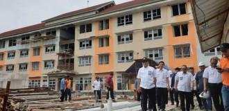 Februari 2019, 77 Ribu Unit Rumah Telah Dibangun