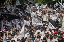 Polisi Prediksi Ribuan Orang Hadir Aksi Munajat 212