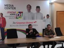 Jokowi-Ma'ruf Digdaya di Lini Masa Medsos