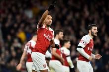 Prediksi Arsenal vs BATE Borisov: Aubameyang Jadi Tumpuan The Gunners