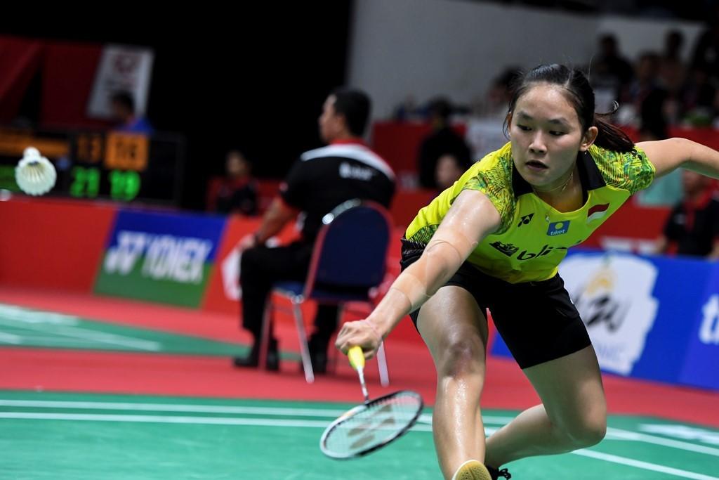 Jadwal Wakil Indonesia di Barcelona Spain Masters 2019