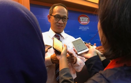 Indonesia Optimistis Terpilih Anggota Dewan HAM PBB