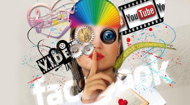 (Sangat penting untuk membatasi penggunaan media sosial dan tetap sadar saat menggunakannya. Foto: Pixabay.com)