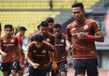 Sementara Persija Unggul atas PS Tira Persikabo