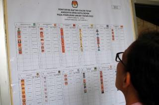 KPK Sambut Positif Penambahan Daftar Caleg Eks Koruptor